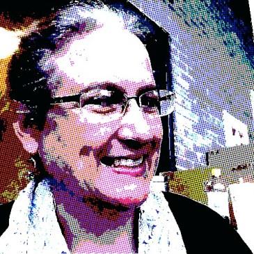 2016 Art Teacher of the Year Nominee: Jennifer Robinson