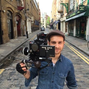 Alumni Profile: Dylan Steinberg, Drexel University Westphal College of Media Arts & Design