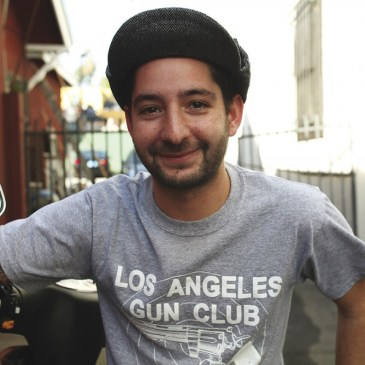 Alumni Profile: Ari Levine, The Los Angeles Film School
