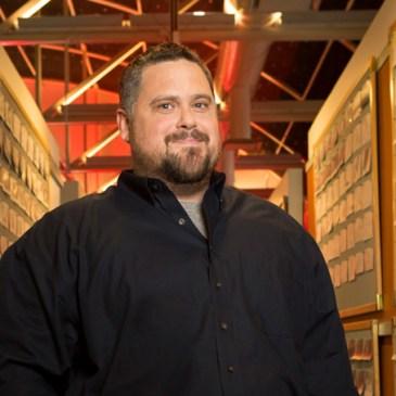 Alumni Profile: Paul Briggs, Kansas City Art Institute