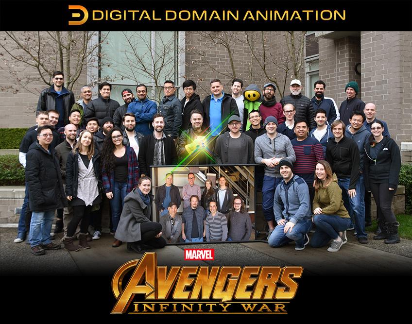 Team - Avengers