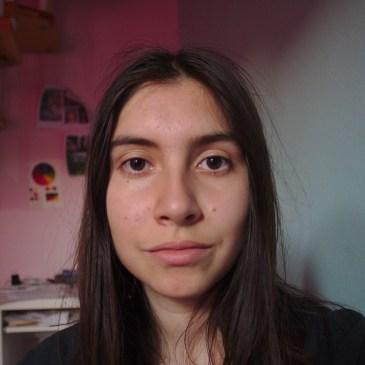 Paola Michelle Silva Lizárraga, 2019 Cover Contest Winner