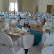 decorative chair covers wedding sand beach chairs vendor spotlight by design event decorating rentals mankato southern minnesota cover bands ruched