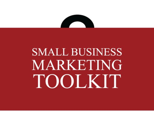 small business marketing toolkit