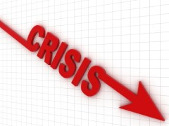 The effects of crisis on business