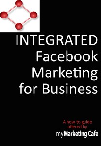Integrated Facebook Marketing for Business - Cover Photo