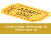 5 Budget-Friendly Facebook Marketing Tips