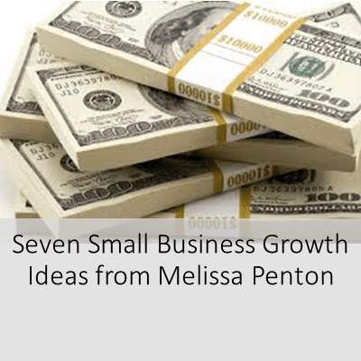 7 Small Business Growth Ideas
