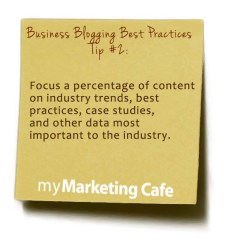 Blogging Best Practices_Tip #2