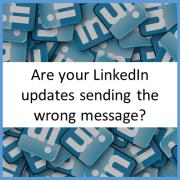 LinkedIn Etiquette Errors