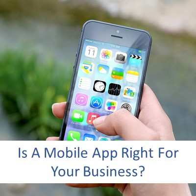 Mobile Apps and small business