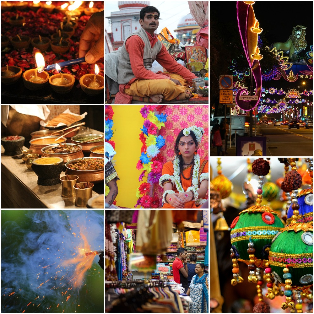 Diwali – A Crazy and Beautiful Symphony