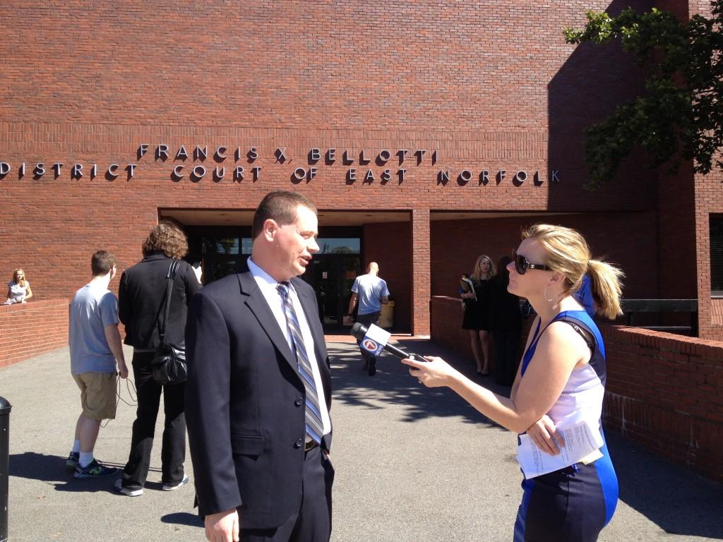 Quincy District Court  Massachusetts Criminal Defense Lawyer