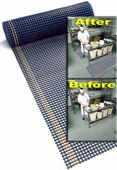 Food Truck Kitchen floor mats  MYMATTINGCOM