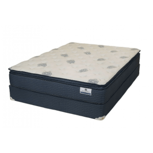 Biscayne Bedding Freeport Pillow Top