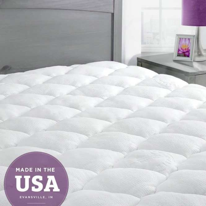 Feathertop Mattress Pads