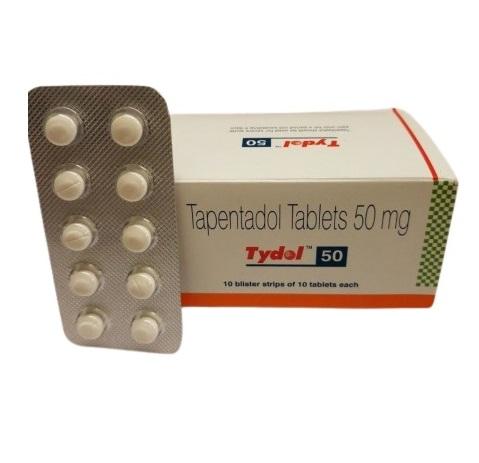 Tapentadol 50 Mg Tablet