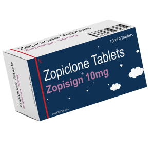 Zopiclone 10 Mg Tablet