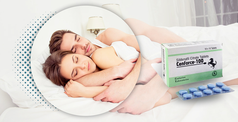 Cenforce 100 Mg Tablet- A Secret of Sexual Satisfaction