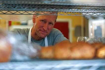 LIttle Red Hen Bakery