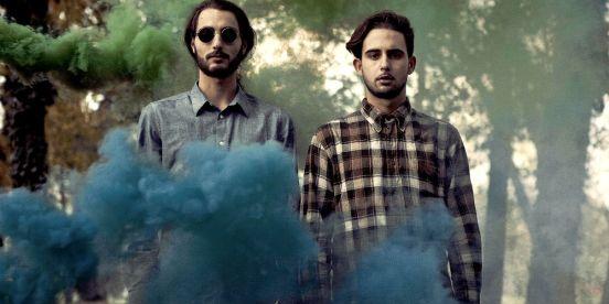 Mind Against - Cloud Nine (Original Mix) Progressive Techno From Afterlife Label DJ Duo Photo