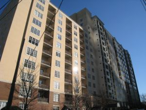 Park Central Midtown Atlanta Condominiums