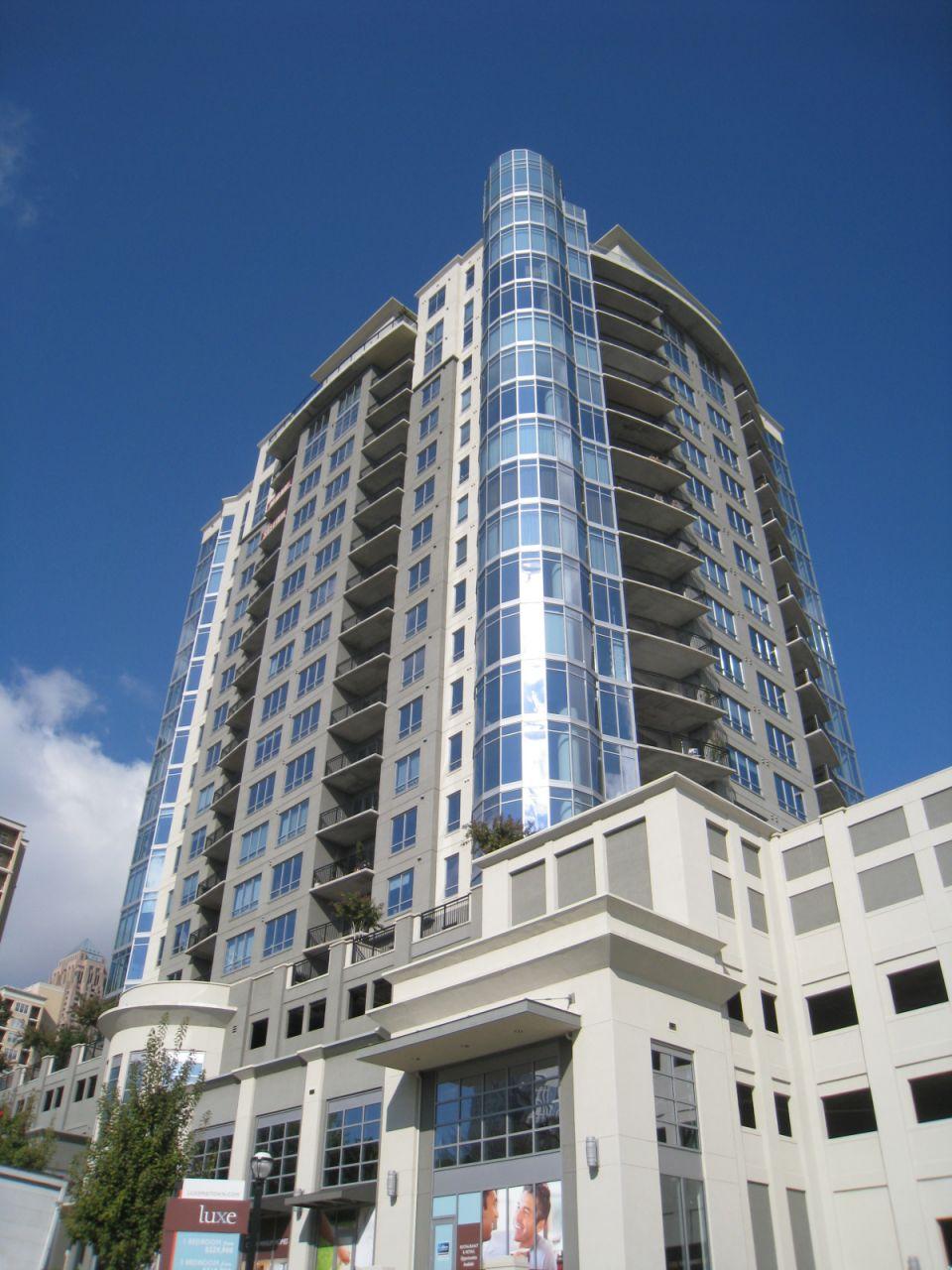 Luxe Midtown Atlanta Midtown Atlanta Condos For Sale