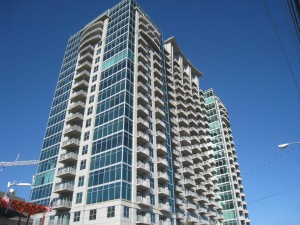 Eclipse Buckhead Condominiums
