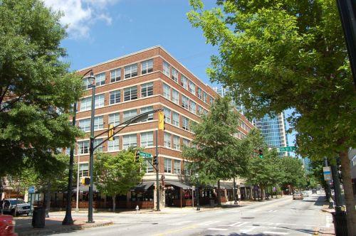Cornerstone Village Midtown Atlanta