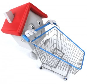 Intown Atlanta Real Estate Buyers Guide Let's Go Shopping