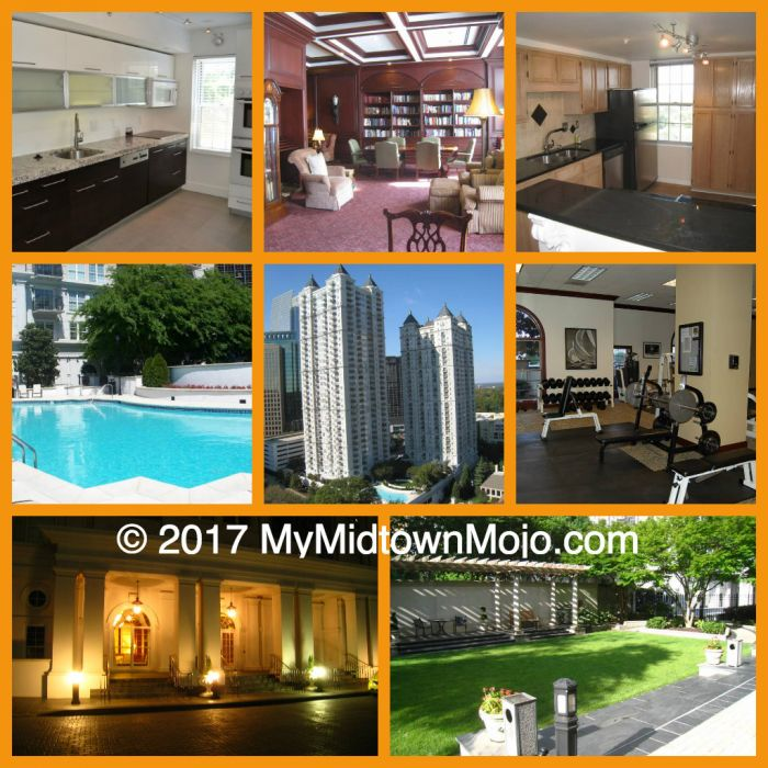 Midtown Atlanta Mayfair Renaissance