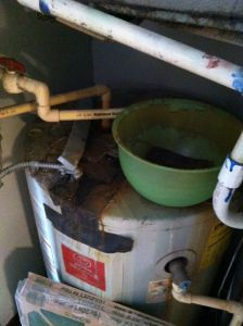 How To Drain Your Condominium Hot Water Heater