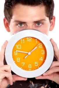 Fall Back for Daylight Savings Time November 3, 2012