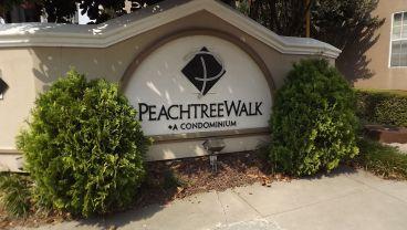 Peachtree Walk Condos Midtown Atlanta