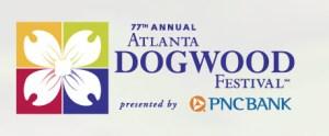 Dogwood Festival April 19-21