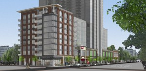Seventh New Midtown Atlanta Condo Building