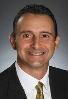 Georgia Tech Foundation President