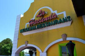 Restaurants near Pinewood Studios Atlanta