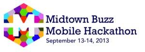 Midtwon Buzz Hackathon September 13-14 2013