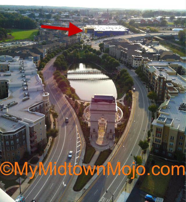 My Midtown Mojo