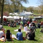 Festival On Ponce April 11-12, 2015
