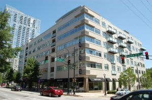 Atlanta Condo For Sale 805 Peachtree June 30, 2015