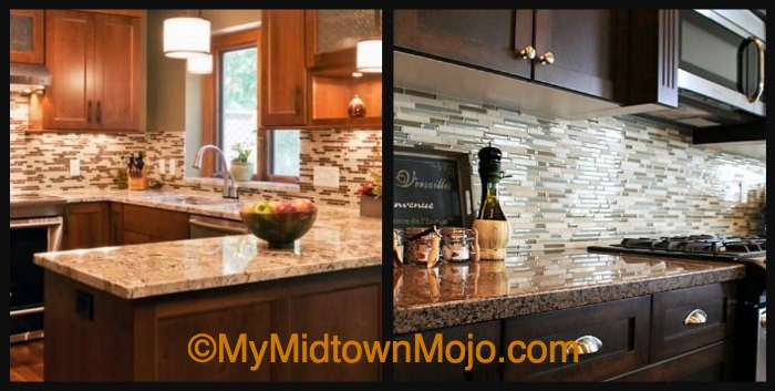 Midtown Atlanta Condo Improvements September 5, 2015