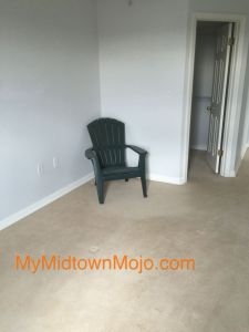Staging a Condo For Sale