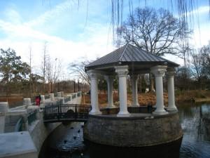 Midtown Atlanta Piedmont Park