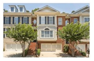 Condos For Sale Chamblee over $300,000