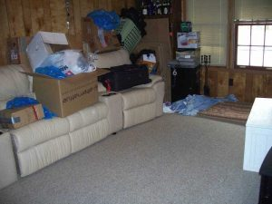 Organizing Your Home For Sale