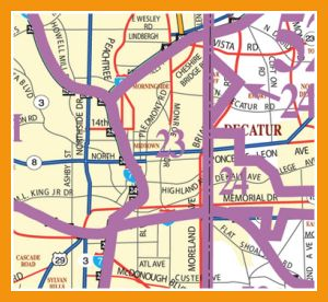 Midtown Atlanta Real Estate Market Report October 2017