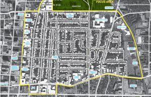 Midtown Garden District